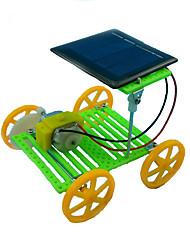 cheap -Solar Powered Toys Educational Toy Toys Car Novelty ABS Pieces