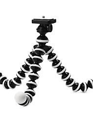 cheap -Medium Size Gorillapod Type Flexible Ball Leg Mini Tripod for Digital Camera and Camcorder (DCE1006)