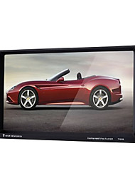 economico -7060b 7 pollici telecomando telecamera di retromarcia MP5 car audio stereo tft digitale touch screen