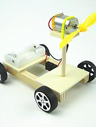 Недорогие -Игрушки для изучения и экспериментов Игрушки Ветряная мельница Дерево пластик Металл 1 Куски