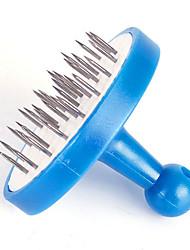 1 PCS Shisha Foil Puncher Hookah Shisha Water Pipes Easy to Make Holes Shisha Fitting (Random Color)