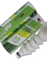 Bola de Badminton( DENailom,Branco Verde) -Á Prova-de-Água Durabilidade
