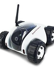 Недорогие -WiFi iphone видео пульт дистанционного управления автомобиля Android видео камера дистанционного управления автомобилем танки