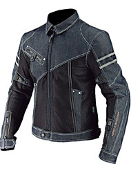 cheap -Motorcycle Clothes Jacket Textile All Seasons Breathable Windproof