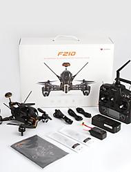 Drone Walkera F210 6 Canais 3 Eixos Com Câmera Controlar A Câmara Com CâmeraQuadcóptero RC Controle Remoto Câmera Cabo USB Manual Do