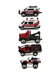 cheap -Toy Cars Vehicle Playsets Die-Cast Vehicles Race Car Toys Car Metal Alloy Plastic Metal Classic & Timeless Chic & Modern 1 Pieces Boys'