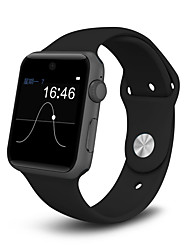 Per uomo Smart watch Digitale Touchscreen Calendario Cronografo Fitness tracker Comunicazione Tachimetro GPS Guarda Velocimetro Pedometro