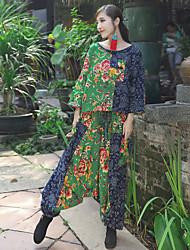 Недорогие -Знак по Доре весной новый национальный духовой дамы случайные куртка + брюки, висит промежность коллапс женский костюм отдыха