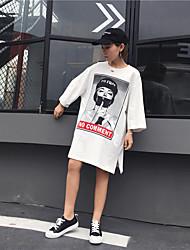 cheap -Women's Classic & Timeless Chic & Modern T-shirt - Other, Modern Style