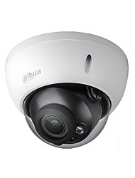 Dahua® H2.65 IPC-HDBW4431R-ZS IP Camera with 2.8-12mm Varifocal Motorized Lens 4MP SD Card Slot POE