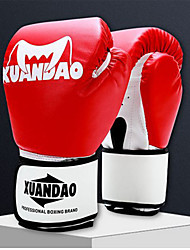 Boxing Gloves Pro Boxing Gloves for Boxing Martial art Mittens Protective PU