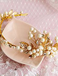 economico -copricapo in lega di tiare festa nuziale elegante stile femminile classico