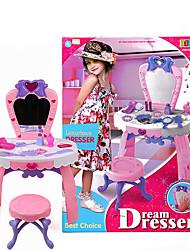 preiswerte -Tue so als ob du spielst Spielzeuge Möbel Kinder 1 Stücke