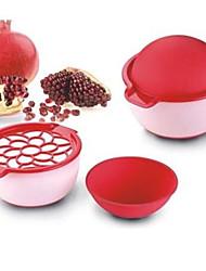 1 pièces Econome & Râpe Autre For Pour Fruit Pour Ustensiles de cuisine Silikon Creative Kitchen Gadget
