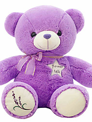 cheap -Teddy Bear Stuffed Animal Plush Toy Cute Girls' Toy Gift 1 pcs