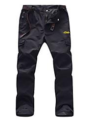 Pantaloni da corsa per Esercizi di fitness Campeggio e hiking Corsa Nero Blu scuro Grigio L XL XXL XXXL 4XL