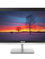 cheap -ASUS All-In-One Desktop Computer 23 inch 4GB RAM 500GB HDD Integrated Graphics