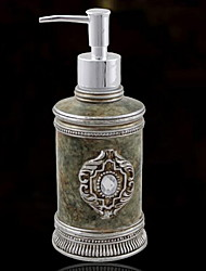 cheap -Soap Dispenser Traditional Resin 1 pc - Hotel bath