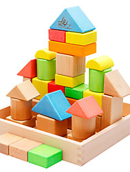baratos -Blocos de Construir Playsets veículos Brinquedos Brinquedos Peças Não Especificado Unisexo Rapazes Dom