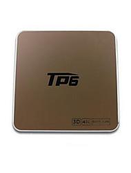 preiswerte -TP6 Android 6.0 TV Box Amlogic S905X 2GB RAM 16GB ROM Quad Core