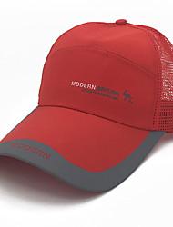 cheap -Men Women 's Summer Cotton Sunscreen 's Quick-drying Breathable Sun Outdoor Baseball Outdoor Travel Fishing Hat