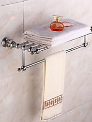 preiswerte -Handtuchhalter und Halter Modern Messing