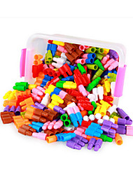 cheap -Building Blocks Educational Toy Toys Circular Duck Large Size Kids Unisex Pieces