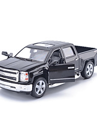 cheap -Toy Cars Truck Toys Simulation Car Metal Alloy Metal Pieces Kids Unisex Gift