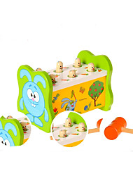 cheap -Gopher Game Family Game Toys Large Size Fun Wood Kid's Children's Kids Pieces