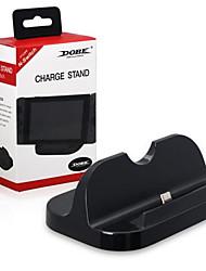 abordables -USB Baterías y Cargadores Para Interruptor de Nintendo ,  Recargable / Novedades Baterías y Cargadores ABS unidad