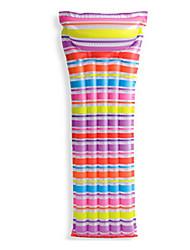 abordables -Donut Piscine Float Sports & Loisirs d'Extérieur Jouets PVC 5 à 7 ans 8 à 13 ans 14 ans & Plus