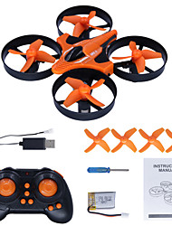 cheap -RC Drone HC625 4CH 6 Axis 2.4G RC Quadcopter LED Lights One Key To Auto-Return Failsafe Headless Mode 360°Rolling Low Battery Warning RC