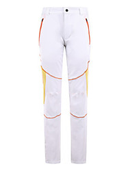 Women's Hiking Pants Thermal / Warm Breathable Bottoms for Camping / Hiking Hunting Climbing Backcountry S M L XL XXL