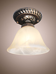 cheap -Simple Mini Ceiling Lamp Embedded Lamp Corridor Entrance Room Kitchen Lamp Ceiling Lamp