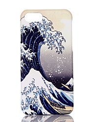 abordables -Funda Para Apple iPhone 7 Plus iPhone 7 Ultrafina Diseños Funda Trasera Paisaje Dura ordenador personal para iPhone 7 Plus iPhone 7
