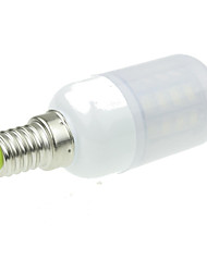 economico -3W e14 led lampadine globali 40 smd 5630 250-300lm bianco bianco freddo bianco freddo 3000-3500k 6000-6500k decorativo ac 220-240v