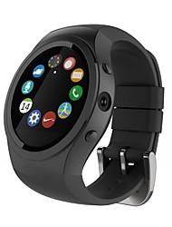 mtk6261a bluetooth4.0 Supporto schermo sonno cardiofrequenzimetro sim card per il telefono Android SmartWatch