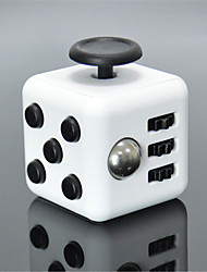 cheap -Fidget Desk Toy Fidget Cube Relieves ADD, ADHD, Anxiety, Autism Office Desk Toys Focus Toy Stress and Anxiety Relief for Killing Time Fun