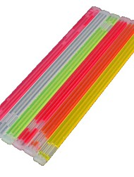 cheap -Glowstick Party Activities Luminous Ornaments Bracelet Red Yellow Multicolor 6PCS