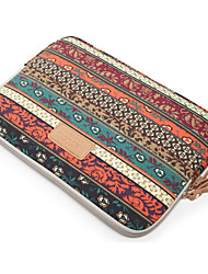 cheap -Sleeves for Bohemian Style Canvas New MacBook Pro 15-inch New MacBook Pro 13-inch Macbook Pro 15-inch MacBook Air 13-inch Macbook Pro