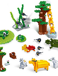Недорогие -Конструкторы Для получения подарка Конструкторы Оригинальные и забавные игрушки Животные 5-7 лет 8-13 лет от 14 лет Игрушки