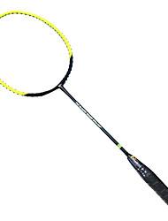 1 Peça badminton Raquetes para Badminton Peteca de Badminton Resistência Pouco Atrito ao Vento Força Alta Elasticidade Alta Durável para