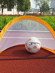 Soccer Rebounder Trainer 1 Piece Nylon Alloy