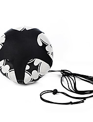 The ball is with Dianqiu football training equipment Relief assistance Bungee Cord Football Training Belt Vocational Training