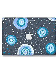 abordables -1 pieza Adhesivo para Anti-Arañazos Caricatura Diseño Fosforescente PVC MacBook Pro 15'' with Retina MacBook Pro 15 '' MacBook Pro 13''