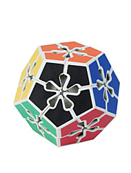 cheap -Rubik's Cube Smooth Speed Cube Megaminx Smooth Sticker Adjustable spring Magic Cube Gift