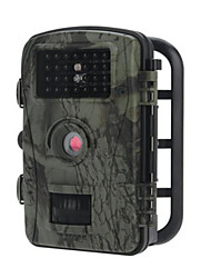 cheap -RD1003 Hunting Trail Camera / Scouting Camera 640x480 3mm 5MP Color CMOS 4032x3024