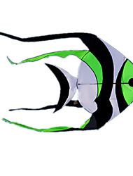 Недорогие -WEIFANG Воздушный змей Рыбки Творчество / Оригинальные Поликарбонат / Ткань Универсальные Детские Подарок 1pcs