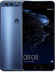 Недорогие -Huawei P10 5.1-5.5 5.1 дюймовый 4G смартфоны ( 4GB + 128Гб 20 MP 12 МП Hisilicon Kirin 960 3200mAh мАч )