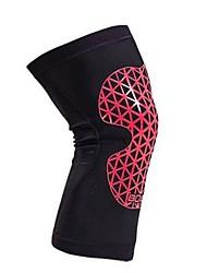 Joelheira para Fitness badminton Basquete Ciclismo / bicicleta Corrida Unissex Respirável Elástico Protecção Anti-Derrapagem Esporte